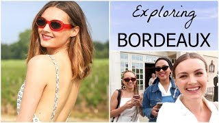 Download MY VLOG FROM BORDEAUX | Niomi Smart Video