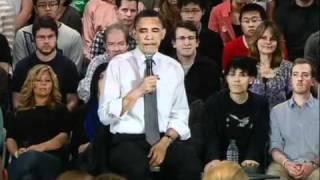 Download Obama speaks with Facebook CEO Mark Zuckerberg 21.04.2011 Video