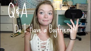 Download Do I Have a Boyfriend?! || Q&A Video