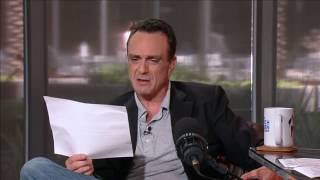 Download Hank Azaria, as various Simpsons characters, reads ump's statement about ejected Phillies fan Video