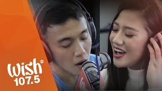 Download Arnel Pineda and Morissette cover ″I Finally Found Someone″ LIVE on Wish 107.5 Bus Video