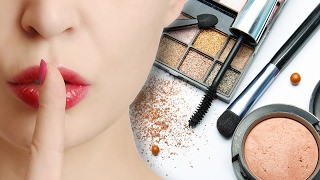 Download 7 Secrets MAC Cosmetic Employees Will Never Tell You Video