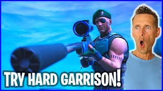 Download I'M SPECIAL OPS GARRISON!!! BUYING TRY HARD SKIN!!! Video
