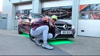 Download STEVIE BEAR AND HIS CRAZY CUSTOM CAR!! Video