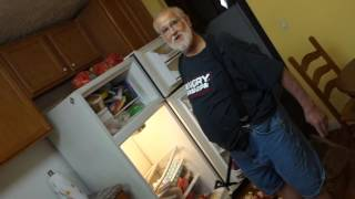 Download ANGRY GRANDPA DESTROYS KITCHEN!! (Reversed) Video
