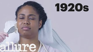 Download 100 Years of Acne Treatments | Allure Video