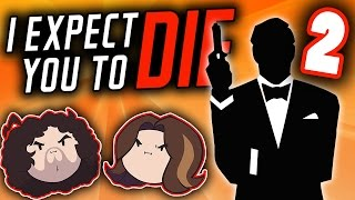 Download I Expect You To Die : Poison! - PART 2 - Game Grumps Video
