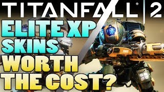 Download Titanfall 2 Frontier Defense Elite Warpaints - Worth the Cost? Video