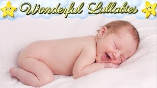 Download Super Relaxing Baby Lullabies ♥ Calming Brahms Mozart Beethoven Lullaby ♫ Popular Musicbox Melodies Video