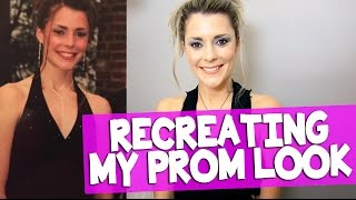 Download HOW I DID MY MAKEUP IN HIGH SCHOOL // Grace Helbig Video