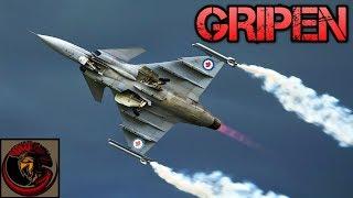 Download Gripen Fighter Jet - Canada's Future Fighter? Video