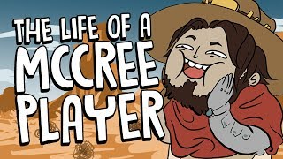Download The life of a MCCREE player Video
