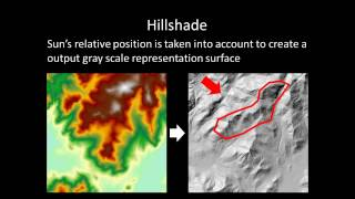 Download Basic Spatial Analysis Geographic Information Systems (GIS): A Technical Video Lecture Video