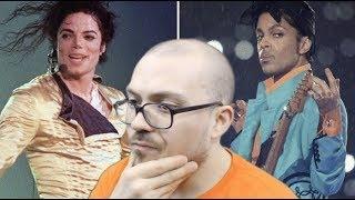 Download LET'S ARGUE: Prince Was Better Than Michael Jackson! Video