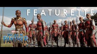 Download Marvel Studios' Black Panther - Warriors of Wakanda Video