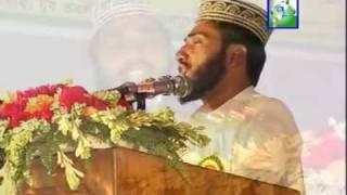 Download bangla waz ( Gausul Azam Conference 2008) part 3 kagatia alia gausul azam darbar sharif bangladesh Video