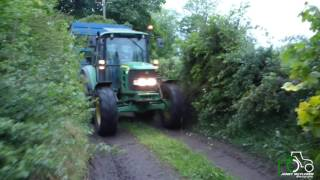 Download Old School Silage 2017-Robert Mcilveen ft. A.Andrews Agri Contracts Video