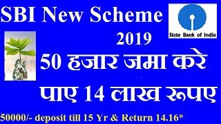 Download SBI PPF Account 2018 Hindi ( Public Provident Fund PPF in SBI ) Video