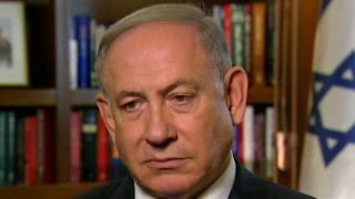 Download Netanyahu: US shift in stance on Iran is an important change Video