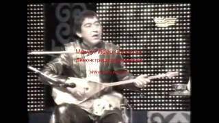 Download Ринат Зайтовтың хит әндер шеруі айтыс (2015) Video