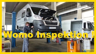 Download Inspektion Citroen Jumper Innenraumfilter / Pollenfilter erneuern Video