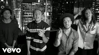 Download One Direction - Perfect Video