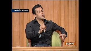 Download Blackbuck poaching case: When Salman Khan shared his side of story in Aap Ki Adalat Video