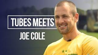 Download Playing alongside Freddy Adu! | Tubes Meets Joe Cole Video