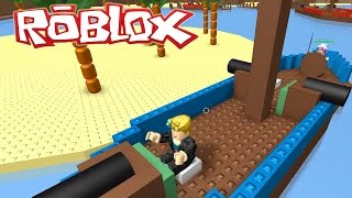 Download Roblox / Pirate Wars / ARRGGGG / Gamer Chad Plays Video