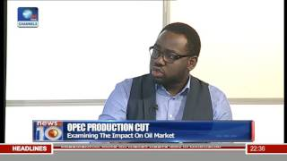 Download OPEC Production Cut: Examining The Impact On Oil Market Video