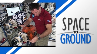 Download Space to Ground: Flying Robots in Space: 02/17/2017 Video