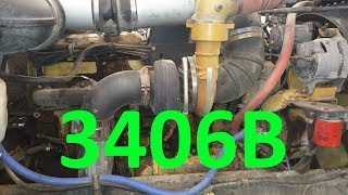 Download The Cat 3406B Engine. Know Your Engine. Caterpillar 3406 Information And History. Video