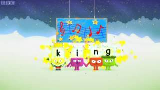 Download Alphablocks Series 3 - Song Video