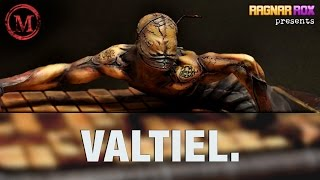 Download The Gods of Silent Hill (Part 1): Valtiel - Monsters of the Week Video