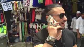 Download Dubai to Mumbai the Movie Starring Kris Fade Video