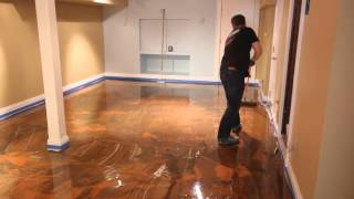 Download epoxyplus Designer Epoxy Video