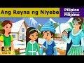Download Ang Reyna ng Niyebe - Kwentong Pambata - Pambatang Kwento - 4K UHD - Filipino Fairy Tales Video