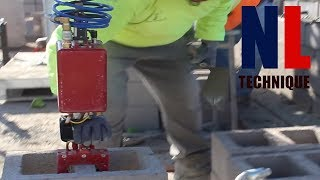 Download Amazing Construction Workers with Creative Tools and Machines Make Work Fast and Easy Video