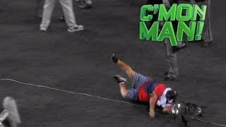 Download Every C'MON MAN Episode of the 2017-2018 Football Season Video