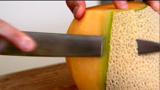 Download Fruit Cutting-How to | Byron Talbott Video
