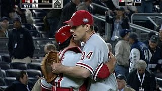 Download WS 2009 Gm1: Lee dominates the Yankees Video