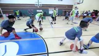 Download Basketball Training: SkillsFactory OutWork Clinic #Basketball #Drills #HardWork #Results Video