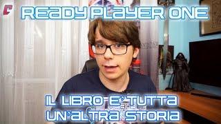 Download Ready Player One - Il libro è tutta un'altra storia Video
