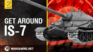 Download Inside the Chieftain's Hatch: IS-7 Part 1 Video