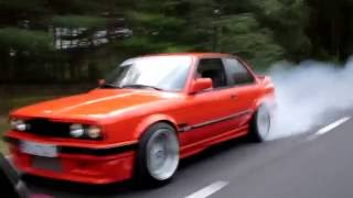 Download BMW E30 M50 TURBO 420HP K64 POKAZ MOCY GRAND-GUBIN Video