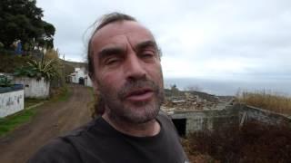 Download No.1210, Skywatch Açores, Der ″Ich geh zurueck ins Bett Schwenk ″.... Video