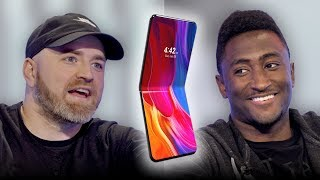 Download Does MKBHD Like The Xiaomi Folding Phone? Video