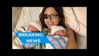 Download What Is Ocular Melanoma? Rare Eye Cancer Patient Gives Birth To Twins| Breaking News 2018 Video