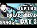 Download From The Depths :: S4 Ep 42 :: Dread Squad Tournament Day 2 Video