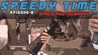 Download SpeedyTime 8 - Space Photography Video